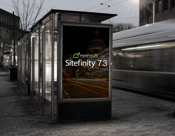 HostForLIFE.eu Launches Cheap Sitefinity 7.3 Hosting