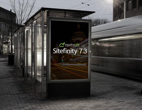 HostForLIFEASP.NET Launches Cheap Sitefinity 7.3 Hosting
