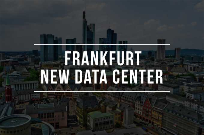 HostForLIFE.eu Launches Cheap New Data Center in Frankfurt