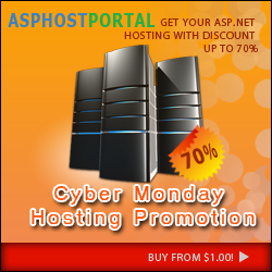 Best and Cheap ASP.NET Hosting – Cyber Monday ASP.NET Hosting Promotion Up-to 70%