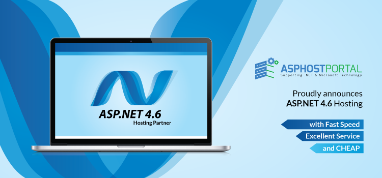 ASPHostPortal.com Announces ASP.NET 4.6 Hosting Solution
