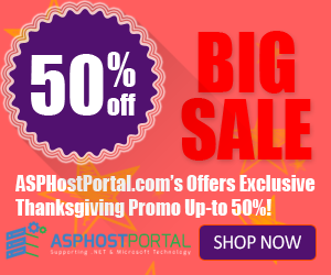 Get Exclusive ASP.NET Hosting UK Thanksgiving Special Deals NOW!