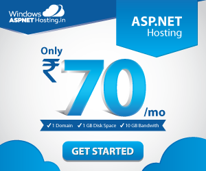 Best ASP.NET Hosting in India