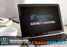 ASPHostPortal.com Proudly Launches ASP.NET 5 Hosting