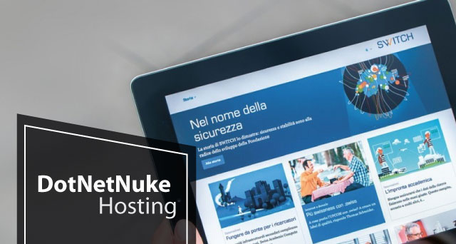 SUPER SALE! Best DotNetNuke 9.4 Hosting in UK?