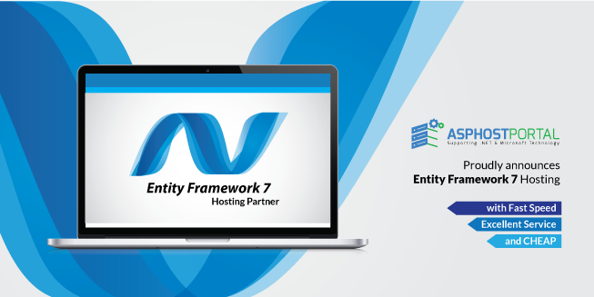 ASPHostPortal.com Announces Entity Framework 7 Hosting Solution