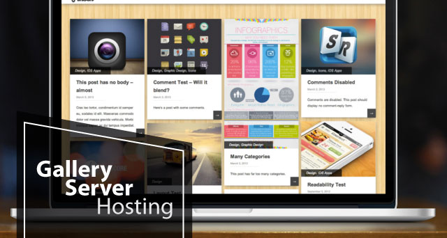 Best & Cheap Gallery Server 4.4.2 Hosting in India