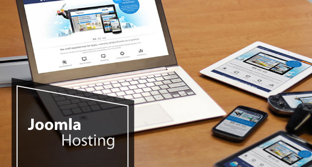 35% OFF!! Best and Cheap Joomla 3.9.12 Hosting in UK