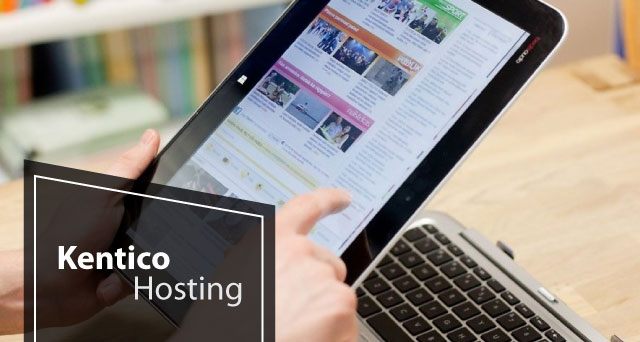 Choose Best & Cheap Kentico 9.0.38 Hosting UK