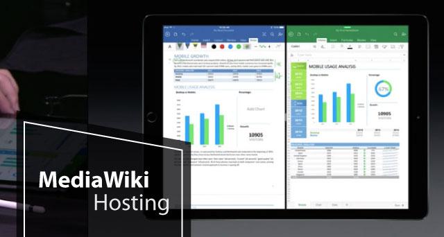 Best & Cheap MediaWiki 1.35 Hosting in India