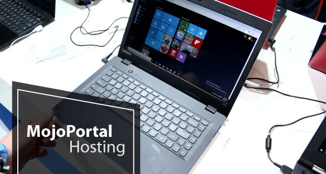 Are You Looking for Best and Cheap mojoPortal Hosting with FREE SQL Server Database?
