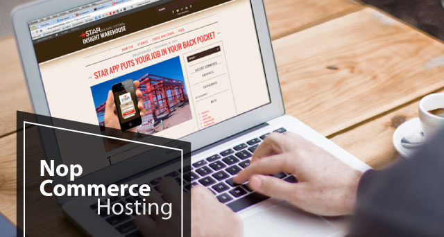 Best & Cheap NopCommerce 4.3 Hosting in Europe