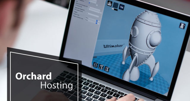 Get the Best & Cheap Orchard 1.9.2 Hosting UK