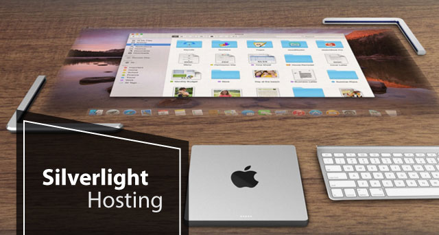 Best & Cheap Silverlight 4 Hosting in UK