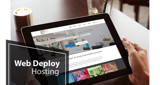 Best Web Deploy 3.6 Hosting Providers Offering Reliable Hosting in UK
